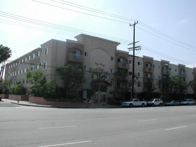 Terraces at Madrona