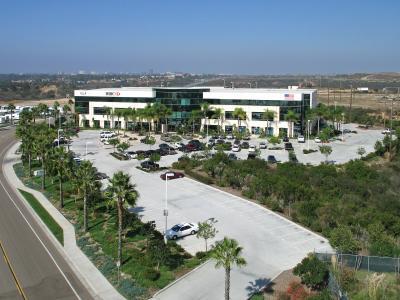 Copley Corporate Center