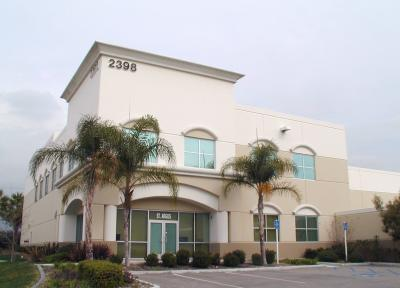 Buena Vista Business Park