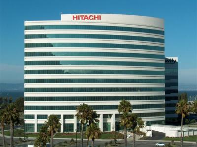 Hitachi Plaza