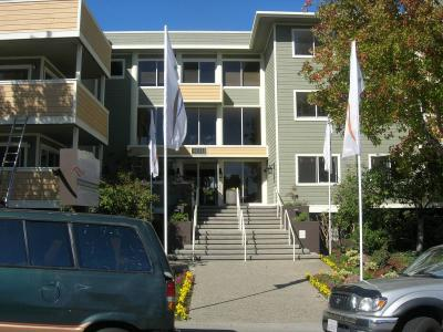 Northern California Apartment Portfolio