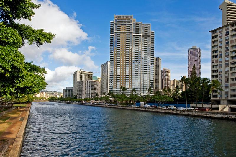 Watermark Waikiki
