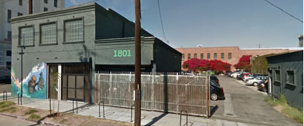 1801 E. 7th Street