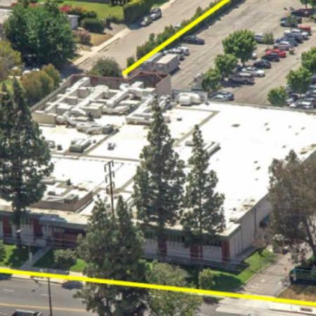 HRC SECURES $6.5MM EQUITY & $12.5MM BRIDGE LOAN FOR MEDIA PRODUCTION STUDIO