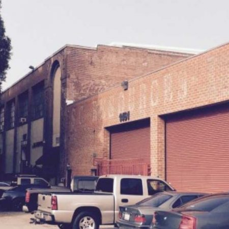 HRC SECURES $7.6MM BRIDGE LOAN FOR WAREHOUSE REPOSITIONING AND RENOVATION