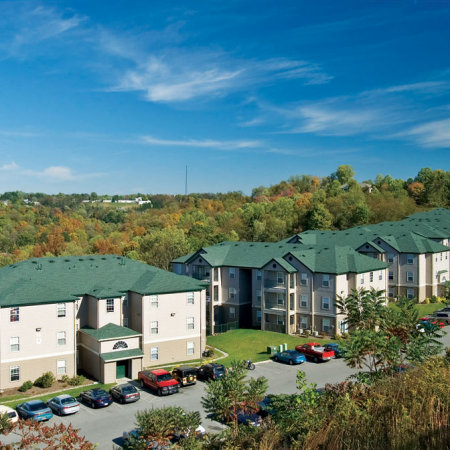 HIGHLAND REALTY CAPITAL ARRANGES $10.3 MILLION LOAN FOR 644-BED COMMUNITY NEAR WEST VIRGINIA UNIVERSITY