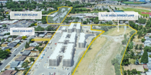 ACADEMY WEST INVESTMENTS ACQUIRES 395-BED PROPERTY NEAR THE UNIVERSITY OF NEVADA, RENO