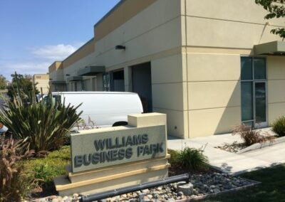 Williams Business Park
