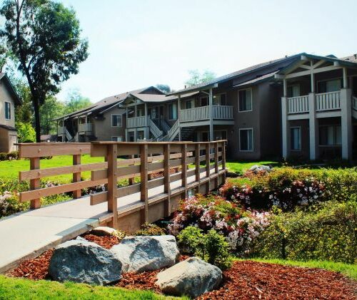 Willow Creek Apartments: Highland Realty Capital