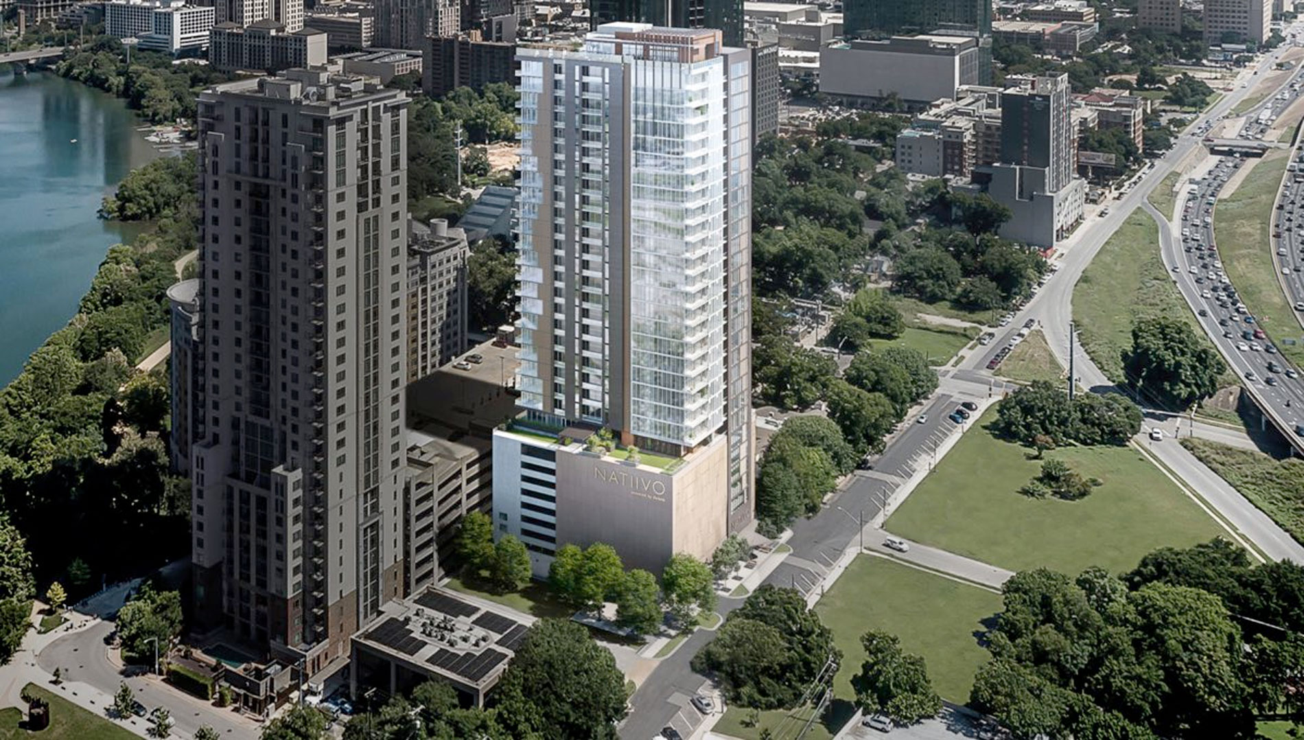 HRC ARRANGES $87.9MM NON-RECOURSE CONSTRUCTION LOAN FOR AUSTIN CONDO HIGH RISE