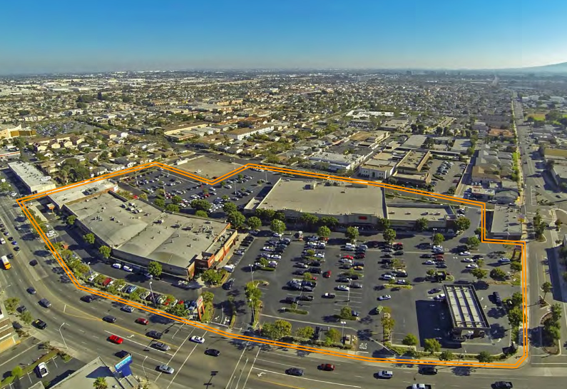Gardena Neighborhood Retail Center